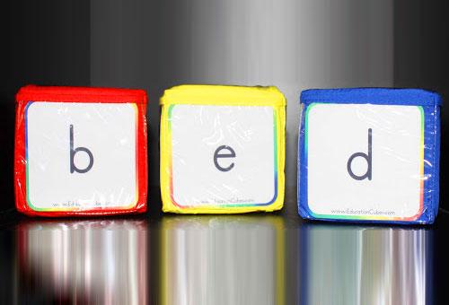EC-Slider-bed