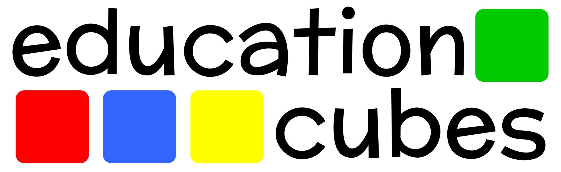 Education Cubes Header